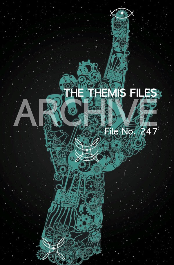 The Themis Files - Sleeping Giants | Waking Gods | Only
